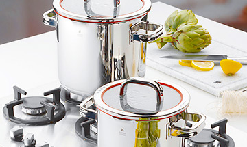 best stainless steel cookware made in the USA