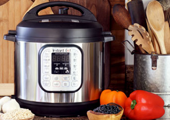 Non-toxic Rice Cooker