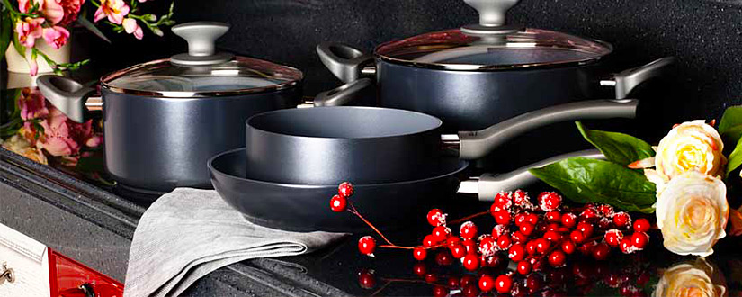 Anodized Cookware Safety: Pros and Cons
