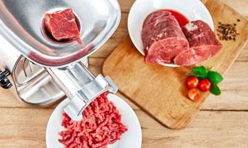 best meat grinder for deer