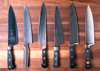 Chef Knife Under 50