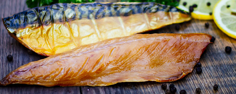 How to Choose the Best Wood for Smoking Fish?
