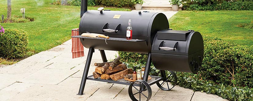 Top Tips On How To Easy Way Build a Reverse Flow Smoker