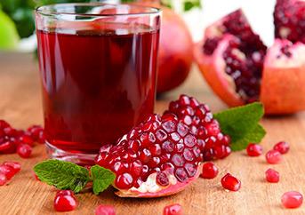 Pomegranate Juicer