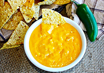 What is the Best Canned Nacho Cheese?
