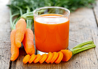 Juicer for Carrots and Beets